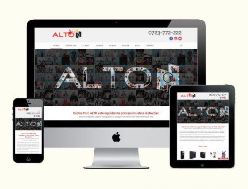 ALTO Photo Booth