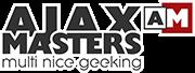 AjaxMasters Logo