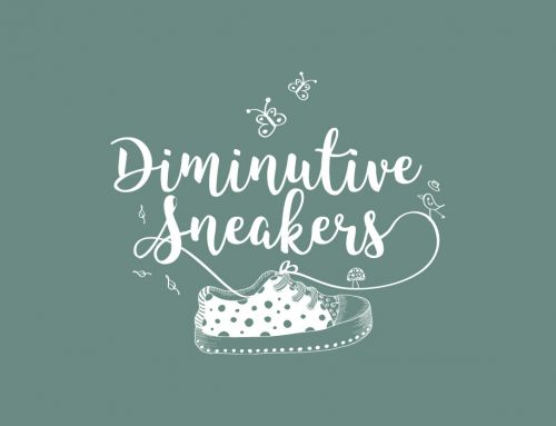 Diminutive Sneakers